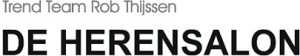 Herensalon logo